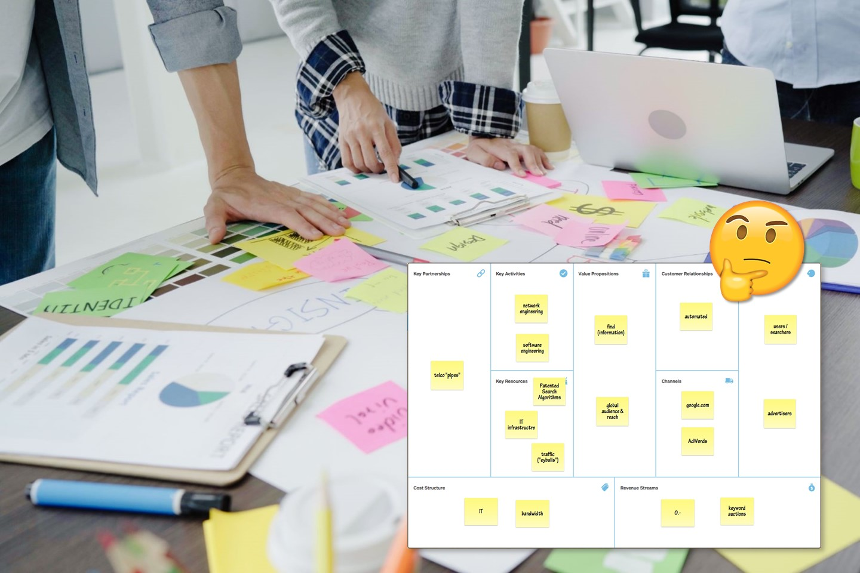 strategyzer alternatives