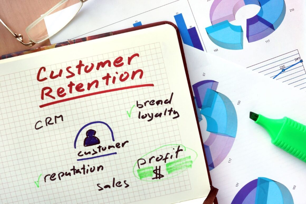 Key Customer Retention Strategies